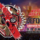 Defqon 1 2015 Tribute Mini Mix