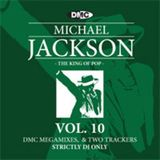 Michael Jackson - DMC Megamix Vol. 10 (Mixed By ALAN COULTHARD)