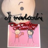 DJ Markoshi - The Throbbing Heart-On (Valentine's Day Mix 2014)