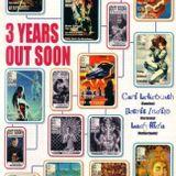 Yves De Ruyter @ '3 Years Out Soon', Cherry Moon (Lokeren) - 03.11.1995