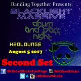 H20 Lounge Owen Sound August 5 2017 Second Set