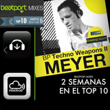 Meyer Beatport Techno Weapons II 2012