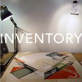MasterMix Soundtrack for INVENTORY @ Jonathan LeVine Gallery, NYC / 39 min