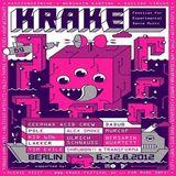Barker @ Krake Festival 2012 - Suicide Circus Berlin - 11.08.2012