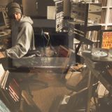 DJ Shadow - Solid Steel Mix 16/10/2000