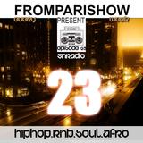 3NRADIO Mix Week - Episode 23 - 3ntv  Fromparishow