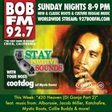 "Stay Positive Sounds ep. 49: ""Di Ganja Vol 2"" (part 2)"