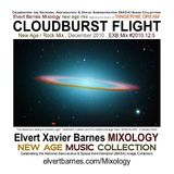 CLOUDBURST New Age (Tribute to Tangerine Dream) December 2010 Mix