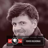 Foivos Delivorias - UP FM Interview