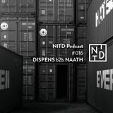 NITD Podcast #016 – DISPENS b2b NAATH