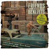 FRIENDS with BENEFITS Vol. 1: Petey Complex