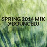 Spring 2014 Mix