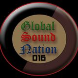 Global Sound Nation - Radio 016 (Guestmix)