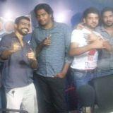 Weekend Rolla with Rj Riz Ft Omer Gillani, Alvin Jonathan, Zohaib naeem & the Company.