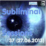 Digital Life - Subliminal Sessions 37 (27.06.2013)