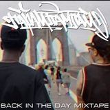 Back In The Day Mixtape