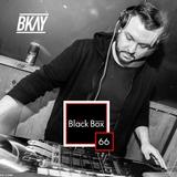 B-KAY - Live @ BlackBox 66, Okt 2018 (Liveset)