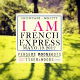 Slow Seduction @ French Express Showcase México 2012