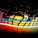 Friday-Mix [3] (mixed by DJ Karow)