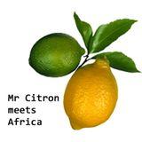 Mr Citron met ethno