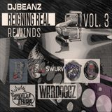 DJ Beanz - Reigning Real Rewinds Vol 3