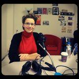 Eleni-Revekka Staiou @ What's up Doc?
