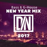 Best Bass & G-House of 2017 | Yearmix by Dashnation