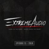 Evil Activities presents: Extreme Audio EP71