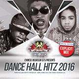 DANCE HALL HITZ EXPLICIT