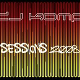 Sessions 2008