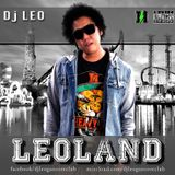 DJ LEO - LEO LAND MIXTAPE