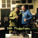 Dave Pullen & Ste Lister (DNA Show) 30th Oct 2018 (Show 51) Defiant Radio