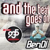 And the beat goes on by Ben Dj radio show #1 evolution radio 93.5 miami