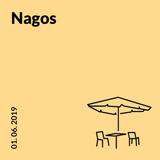 Nagos @ 20ft Radio - 01/06/2019