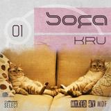 Sofa Kru presents D&B vol. 01 (Mixed by MDF)