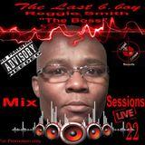 Mix Sessions Live 22