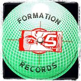 Formation Records 1991-1993 History Mix