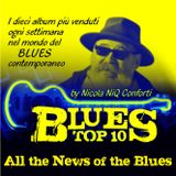 #BLUESTOP10 - 198 WEEK  APRIL 23/24/25/26/27 - 2018 #allthenewsoftheblues