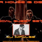 Our House is Disco #191 from 2015-08-14