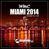 DEEPINSIDE WMC MIAMI 2014 Sampler (Part.2)