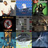 The 90's Radio Show - 1995 part 18 - The Rhythm #050