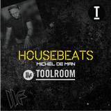 HouseBeats 093 (Toolroom Edition)