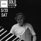 UN:UNDERSTAND Taipei presents SOLO MARCO - OPEN TO CLOSE 6 HRS SET  pt.1
