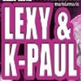LEXY & K-PAUL  live @ Documentahalle Kassel   09-21-2008