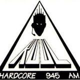 BROCKIE DET & FLINTY BADMAN - KOOL FM - 1997 - SIDE A