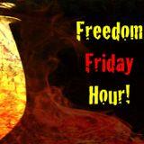 Freedom 9-12-14! Atheist Satanists