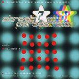 DJ Mind X - Street Parade 2001