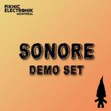 Sonore - Piknic Electronik Demo Set