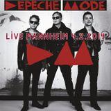 Depeche Mode - Live Mannheim 04.02.2014