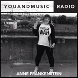 Anne Frankenstien - You And Music Radio Weekender